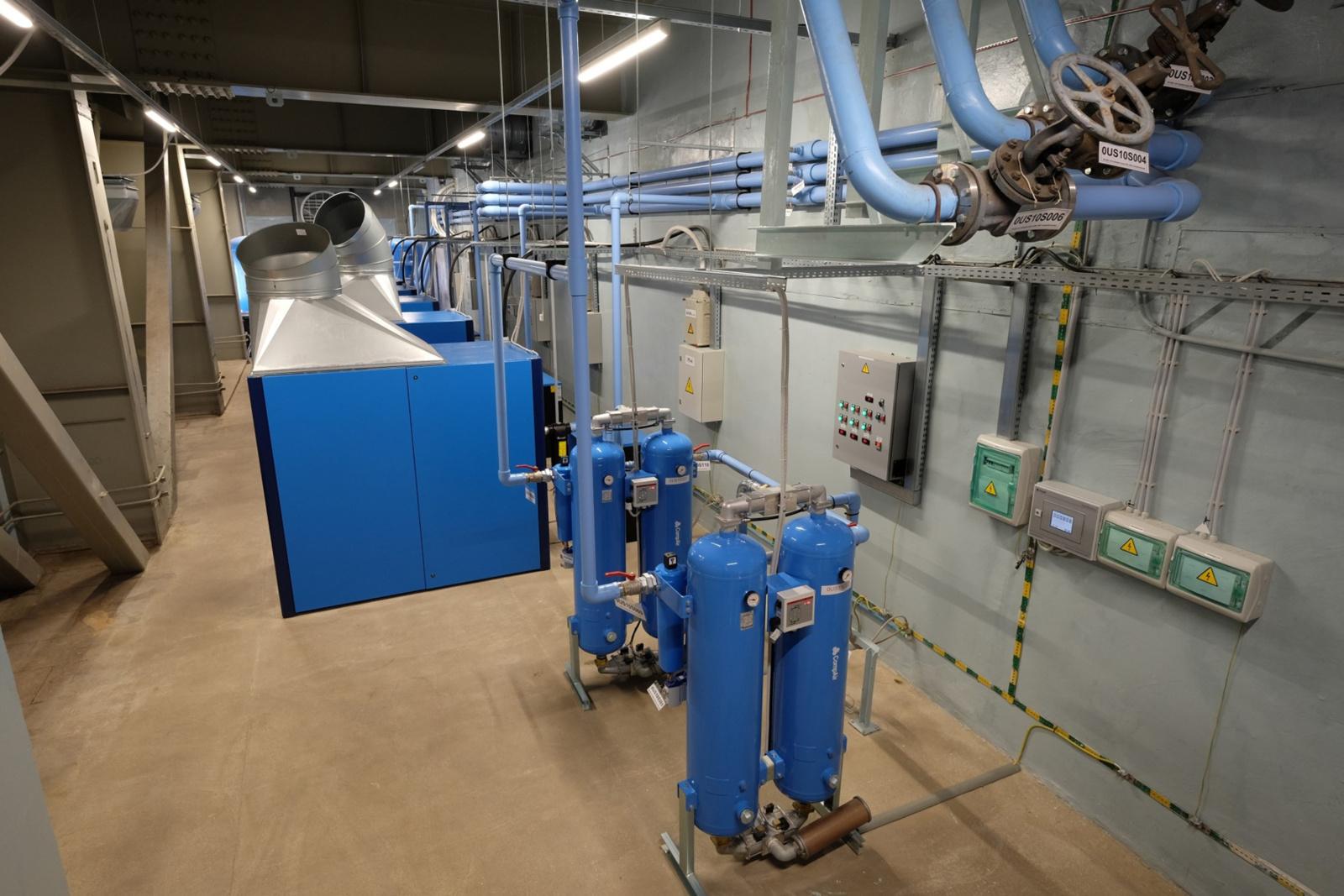 IAE ieškos, kas už 24 mln. eurų pasiūlys reaktorių išmontavimo būdą