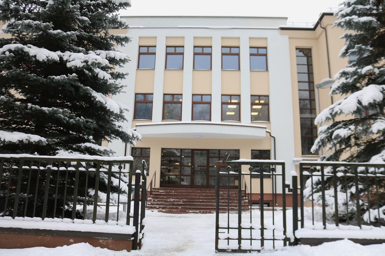 Teismui perduota byla dėl neskaidriai organizuotų viešųjų pirkimų remontuoti kelius