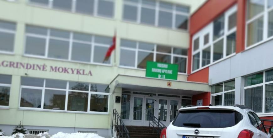 Karantiną nutraukti norėjusioms Alytaus mokykloms nepavyko – gripas pasirodė stipresnis