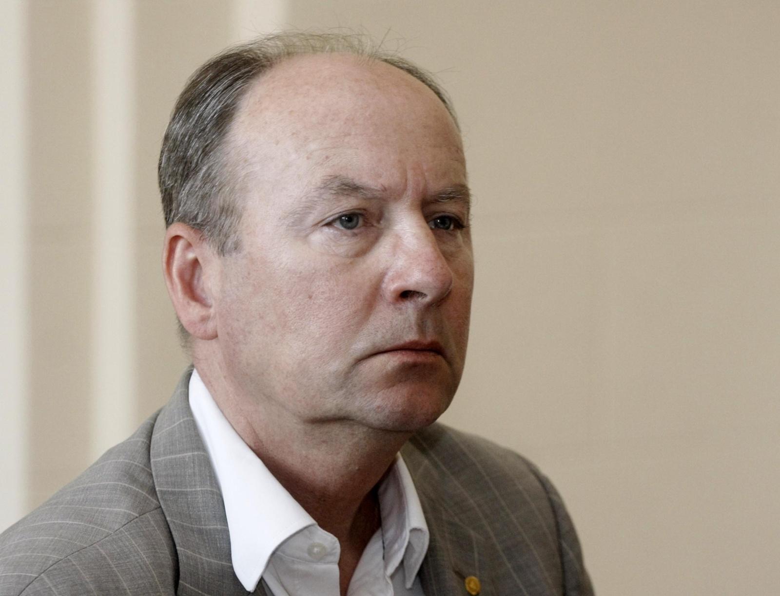 Viceministru tapęs prof. V. Razumas atsistatydina iš Lietuvos mokslo tarybos pirmininko pareigų