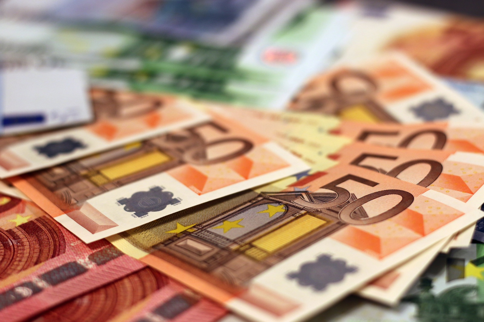 Patvirtinti pirmieji verslo kaimo vietovėse projektai 16 tūkst. eurų paramai gauti