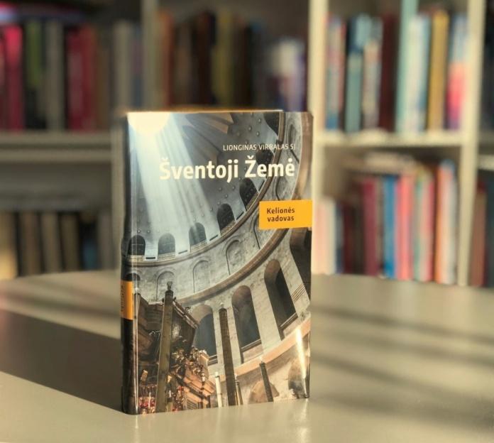 G. Petkevičaitės-Bitės biblioteka kviečia į knygos pristatymą