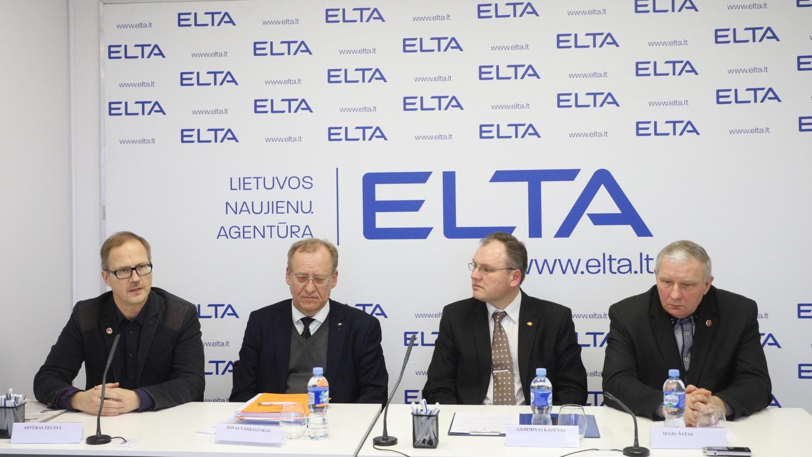Vilniaus rajono opozicija vienijasi prieš V. Tomaševskį: baiminasi dėl rinkimų skaidrumo