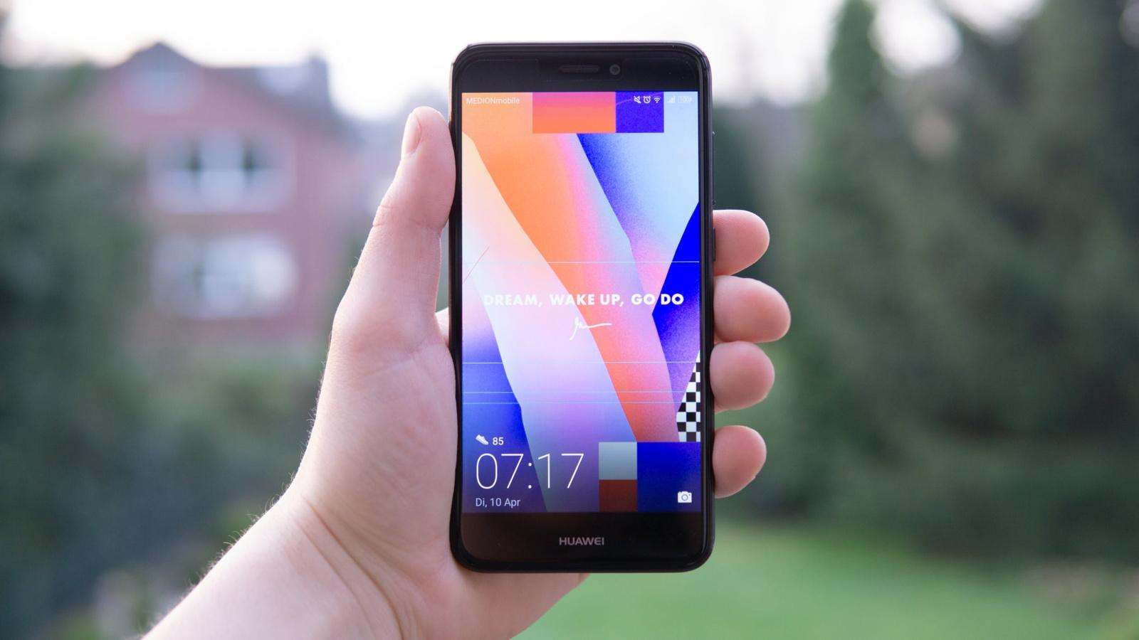 """Didžiosios Europos valstybės: """"Huawei"""" 5G ryšio įranga – saugi naudoti"""