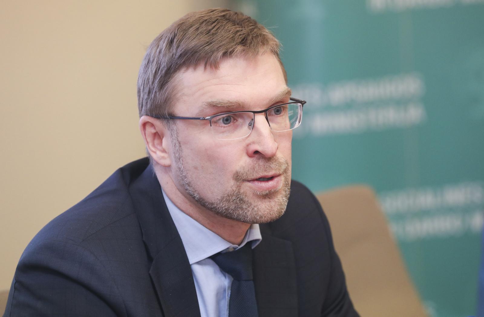 L. Kukuraitis: valstybė kompensuos tik tas išlaidas, kurios skiriamos oficialiai socialinio būsto nuomai