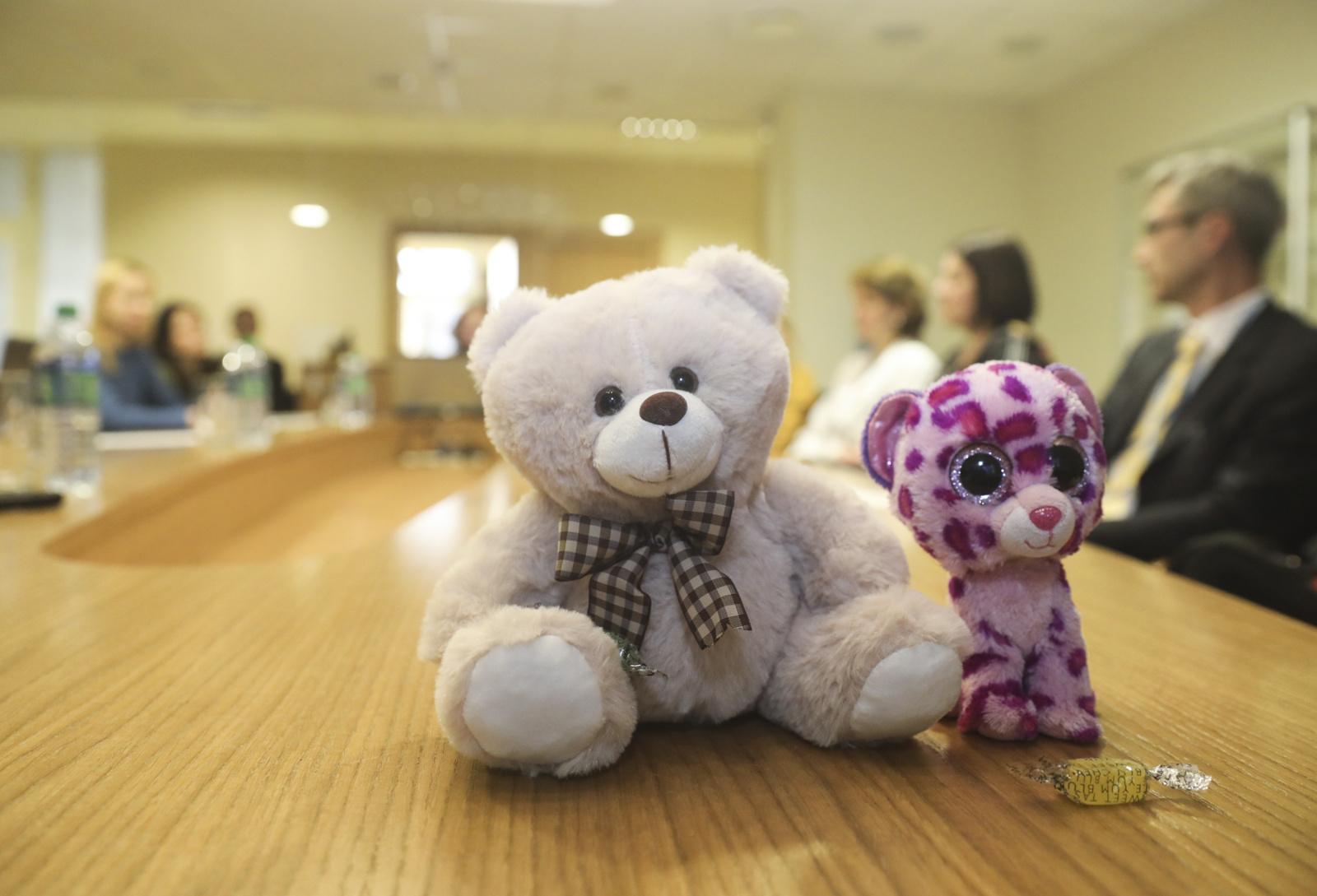 Po svarstymo pritarta vaiko teisių apsaugos sistemos tobulinimui