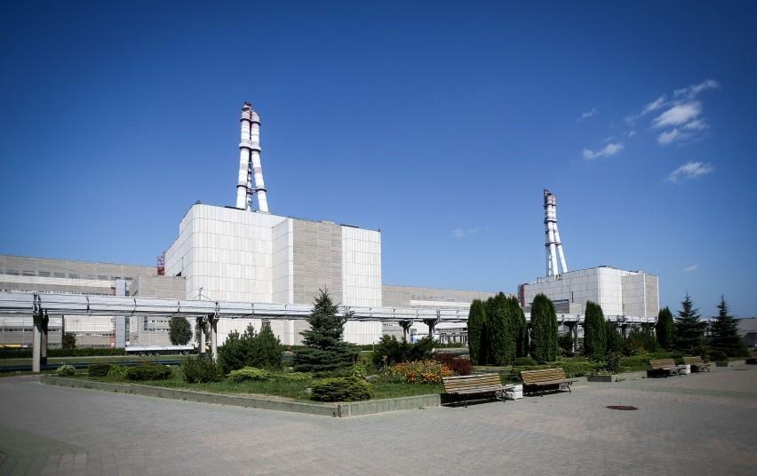 Ignalinos atominės elektrinės apsaugą numatoma perduoti Viešojo saugumo tarnybai