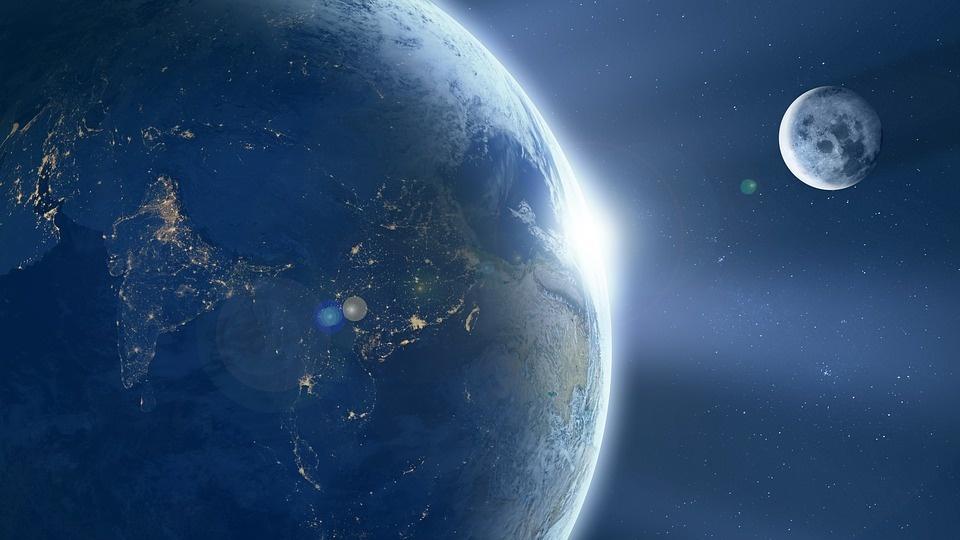 Skelbiamas stažuočių konkursas į NASA