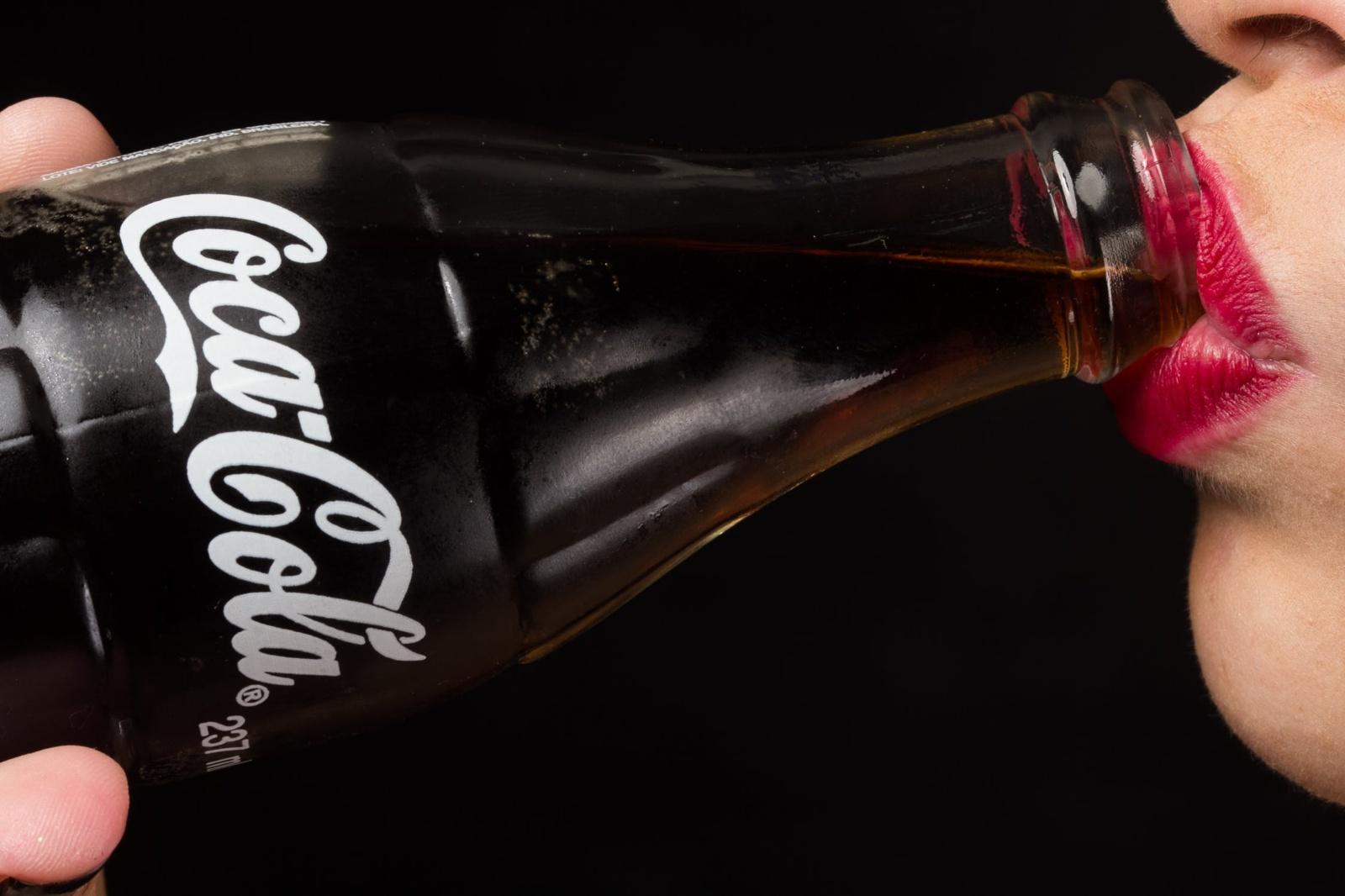 """Kas šiandien sieja """"Coca-Colą"""" ir kokainą?"""