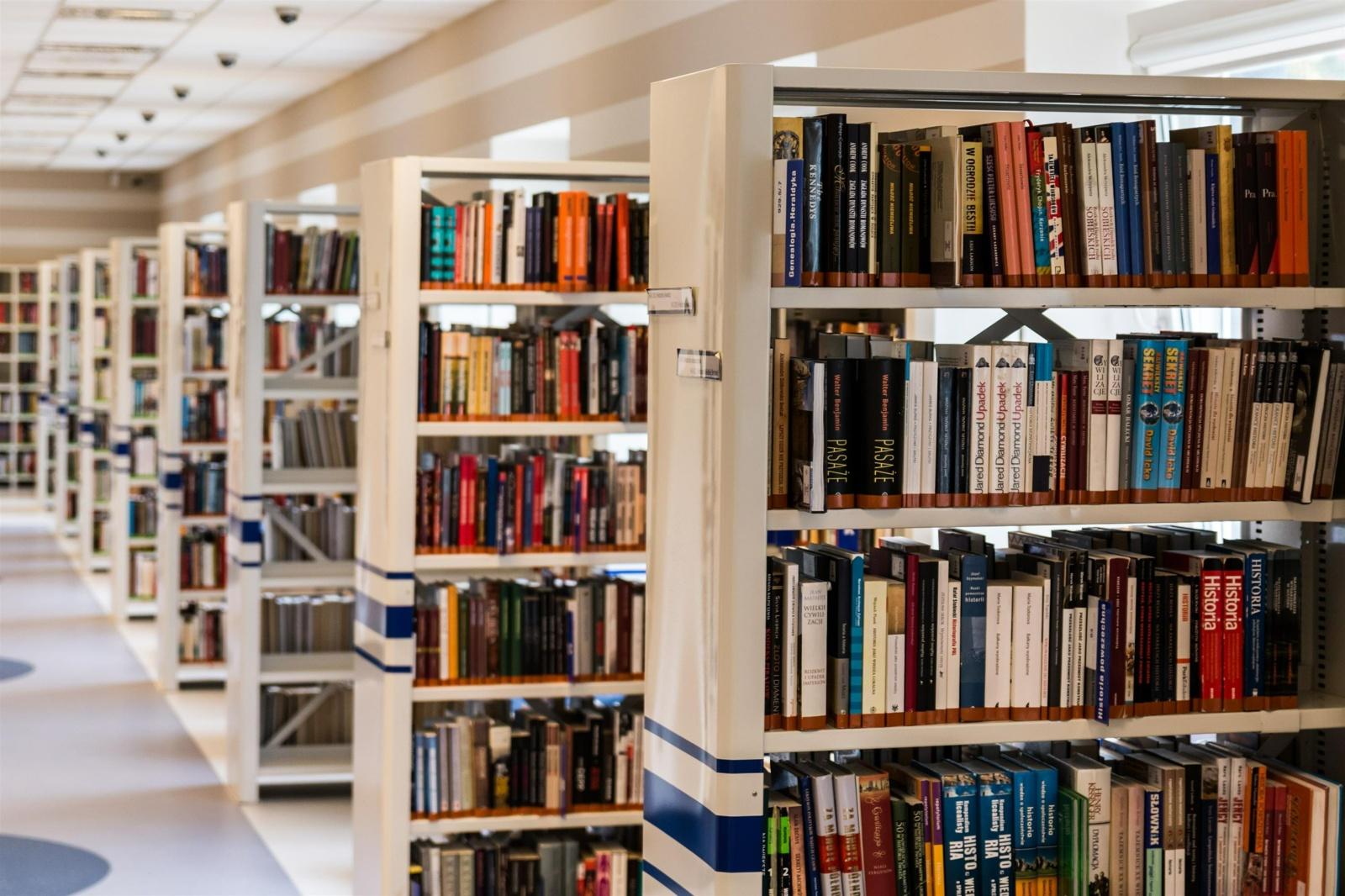 Rinks geriausius metų bibliotekininkus