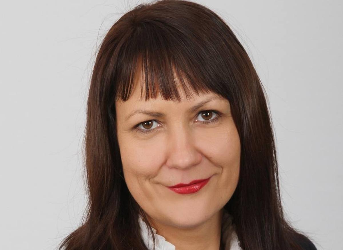 Šiaulių Dainų progimnazijos direktorė: lyderystė mokykloje – tai ne vien mokyklos vadovo veikla