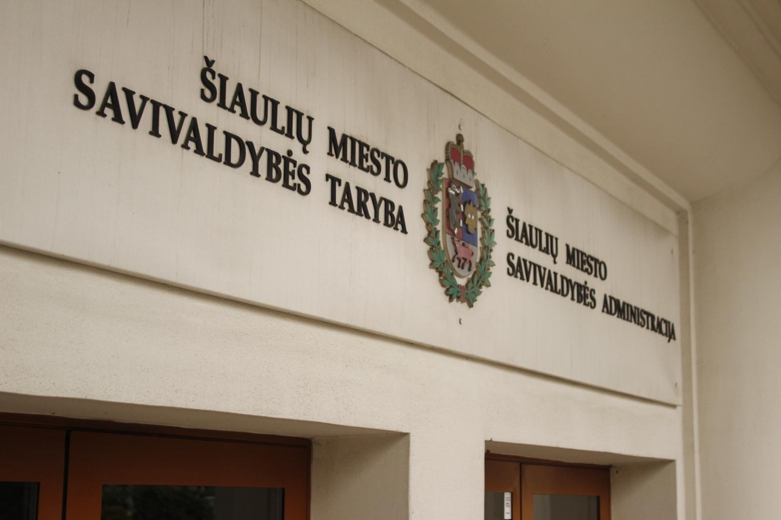 Naujoji Taryba: laukia kelios rokiruotės dėl postų
