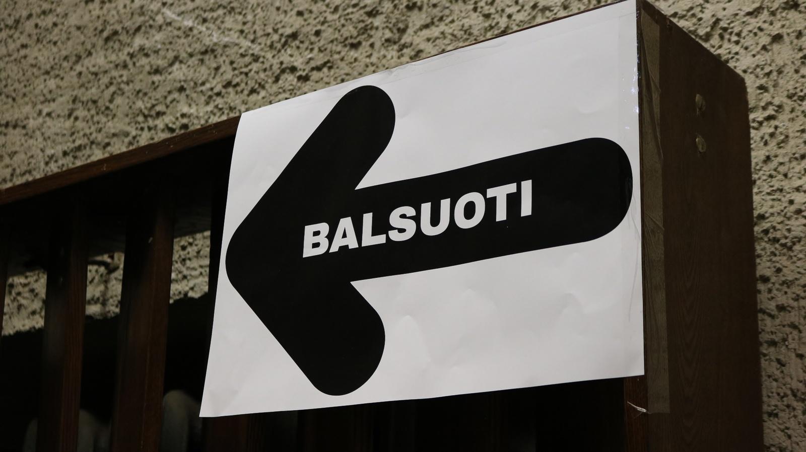 Lietuvos krepšinio žvaigždės apie referendumą dėl dvigubos pilietybės: labiausiai bus gaila, jei Lietuva praras savo vaikus