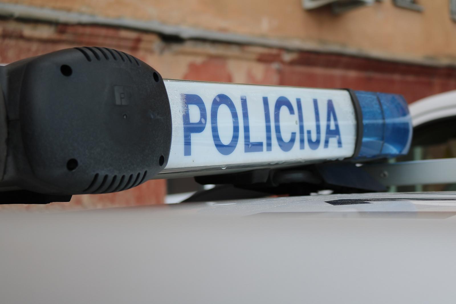 Savaitgalį Vilniuje siautėjo vagys: pagrobta pinigų ir daiktų už beveik 184 tūkst. eurų