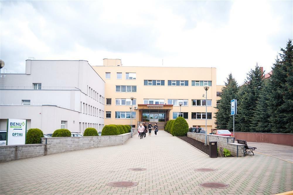 COVID-19 pacientai ateityje gali būti guldomi ir Ukmergės bei Alytaus ligoninėse
