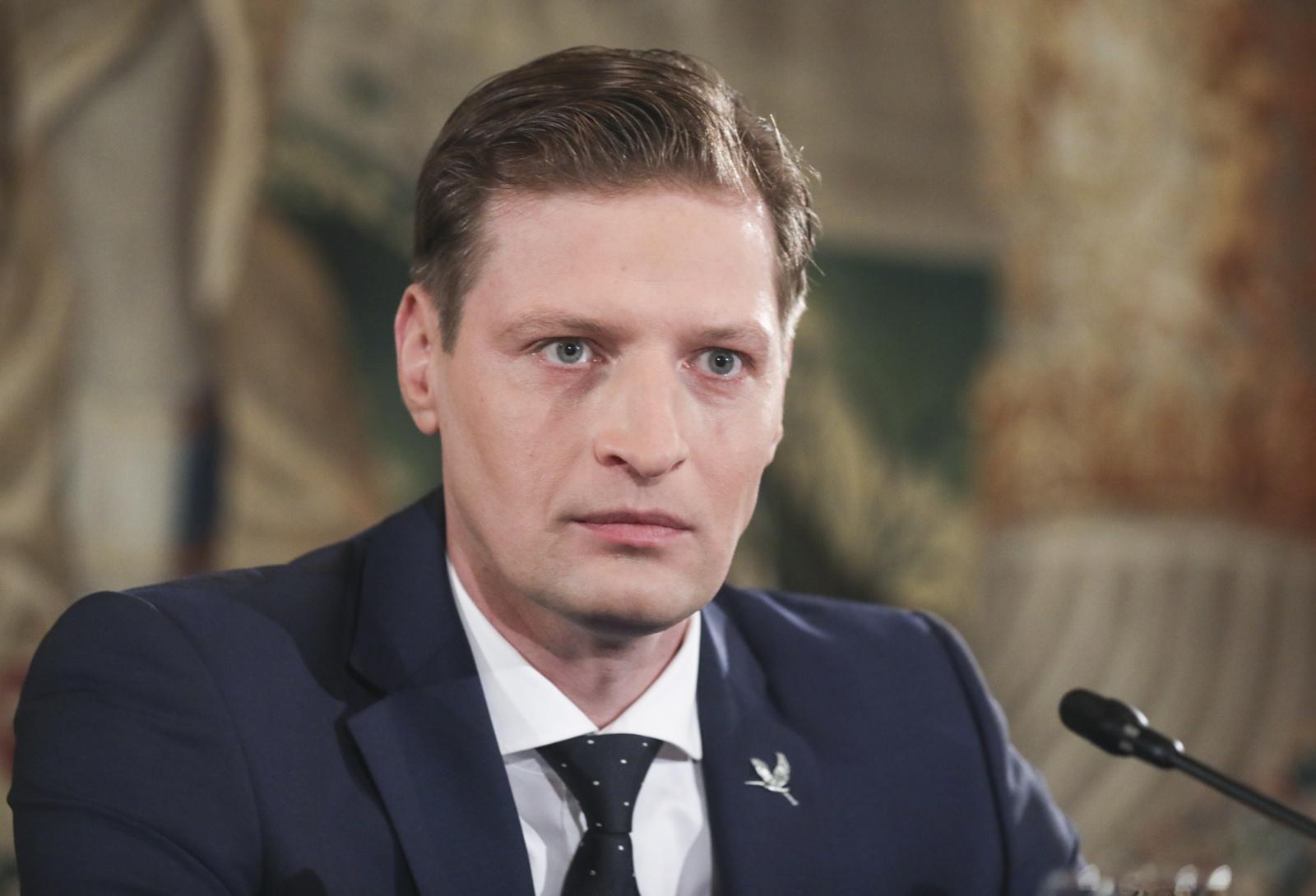 VRK išteisino Marijampolės mero posto siekiantį Seimo narį K. Mažeiką