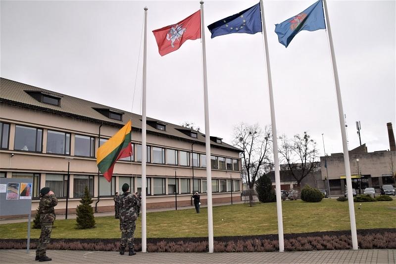 Lietuvos Nepriklausomybės atkūrimo dienos šventė