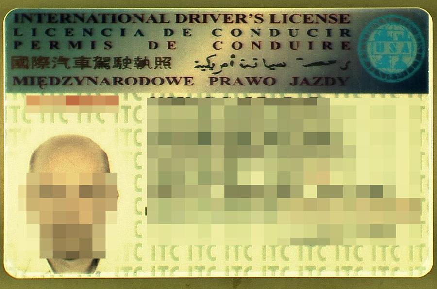 Kalvarijos pasieniečiams vairuotojas iš Rumunijos ištiesė fantazijos dokumentą