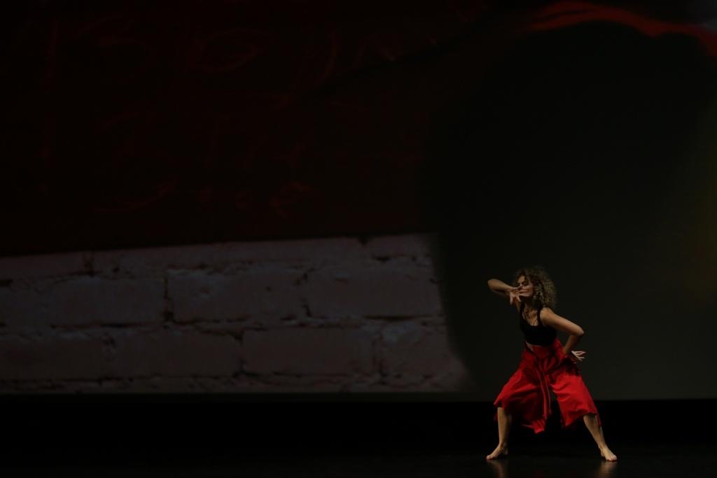 """Alytaus miesto teatro aktorė ir režisierė Andra Kavaliauskaitė nominuota """"Auksiniam scenos kryžiui"""""""