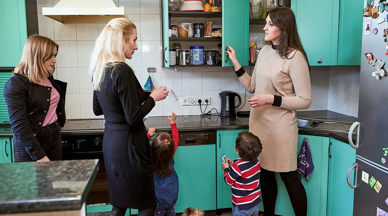 Virtuvės atnaujinimas: estetika be patogumo – beprasmė