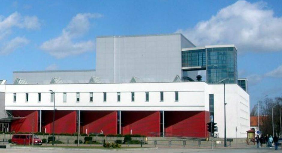 Kultūros centre naujos investicijos