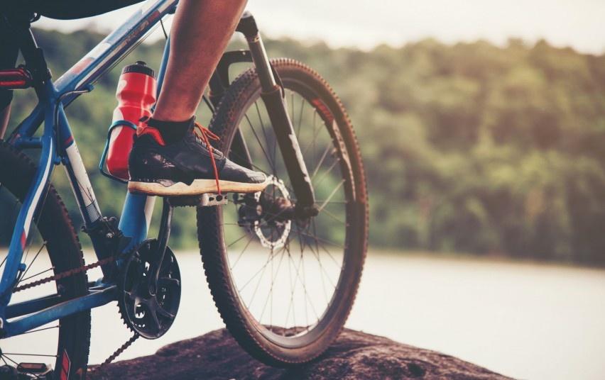 Pėstiesiems ir dviratininkams – atnaujinti takai Šiauliuose, Ukmergėje ir Druskininkuose