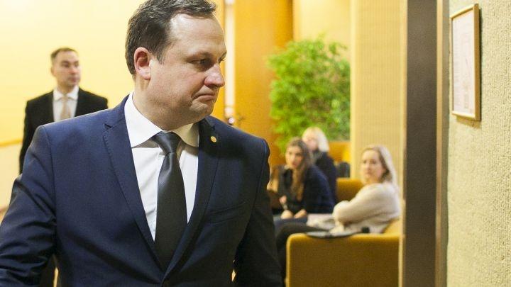 E. Pašilis savo sprendimo nekeis: J. Gelumbauskas lieka paskirtas vyriausiuoju Panevėžio apylinkės prokuroru