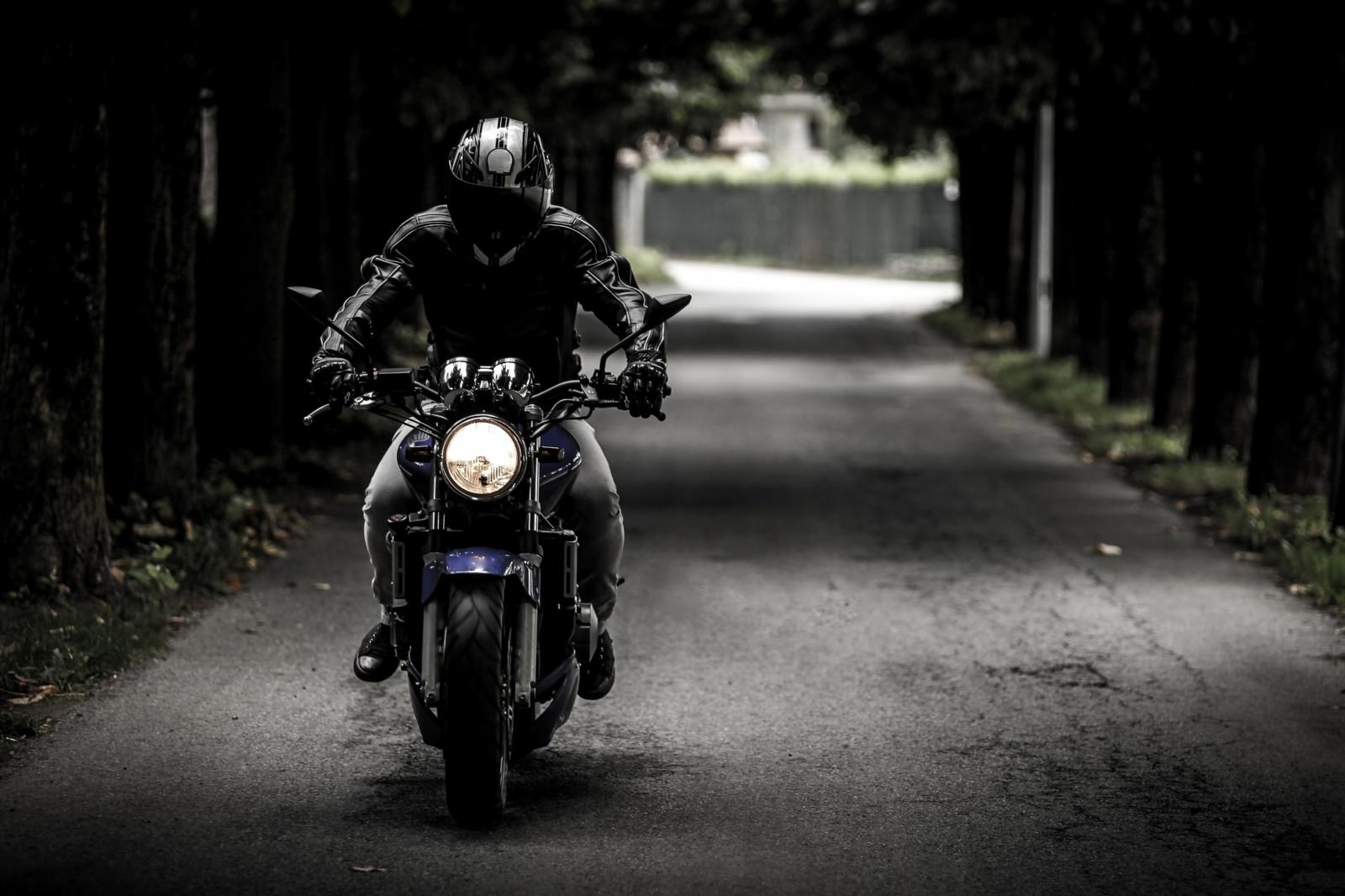 """Prasideda motociklininkų """"mokslo metai"""""""