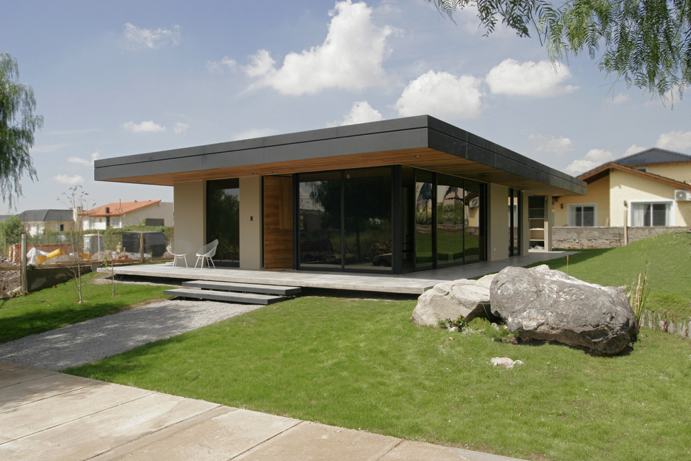 Vienšlaičio stogo konstrukcija: modernus ir nebrangus pasirinkimas