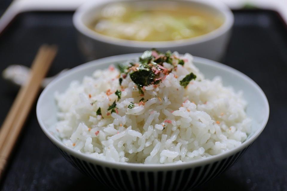 7 netikėti ryžių panaudojimo būdai