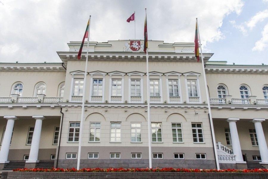 Šimtmetį mininti Prezidentūra atvers duris visuomenei