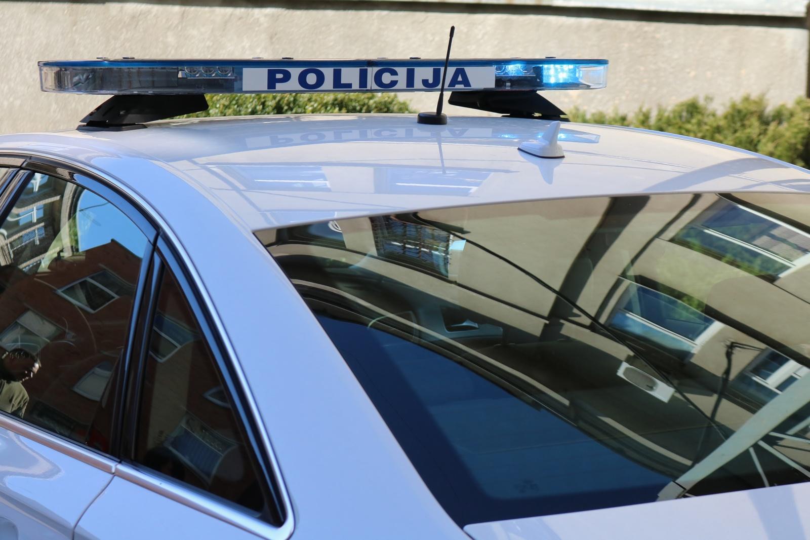 Radviliškio rajone avariją sukėlė teisės vairuoti neturintis vaikinas