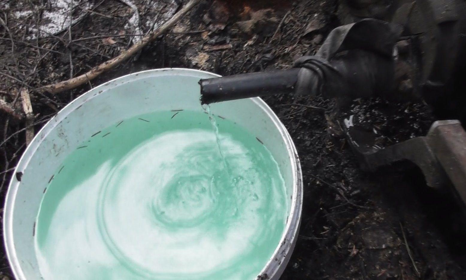 Miške rasta įranga naminei degtinei gaminti