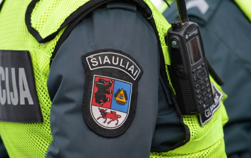 Spalio 27-osios kriminaliniai įvykiai Šiaulių apskrityje – smurtas, muštynės ir narkotikai