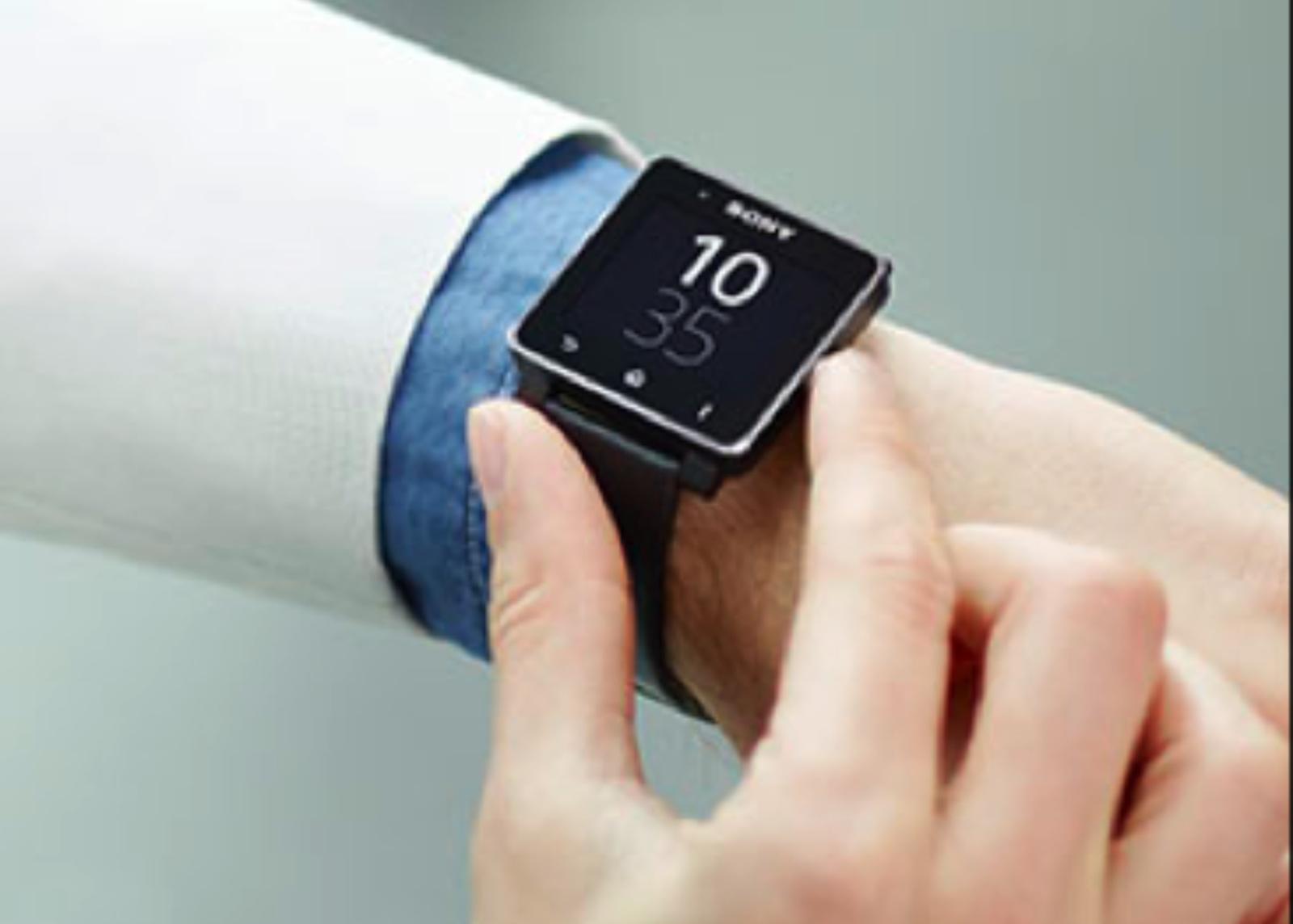 Išmanūs laikrodžiai: kokį jų pasirinkti?