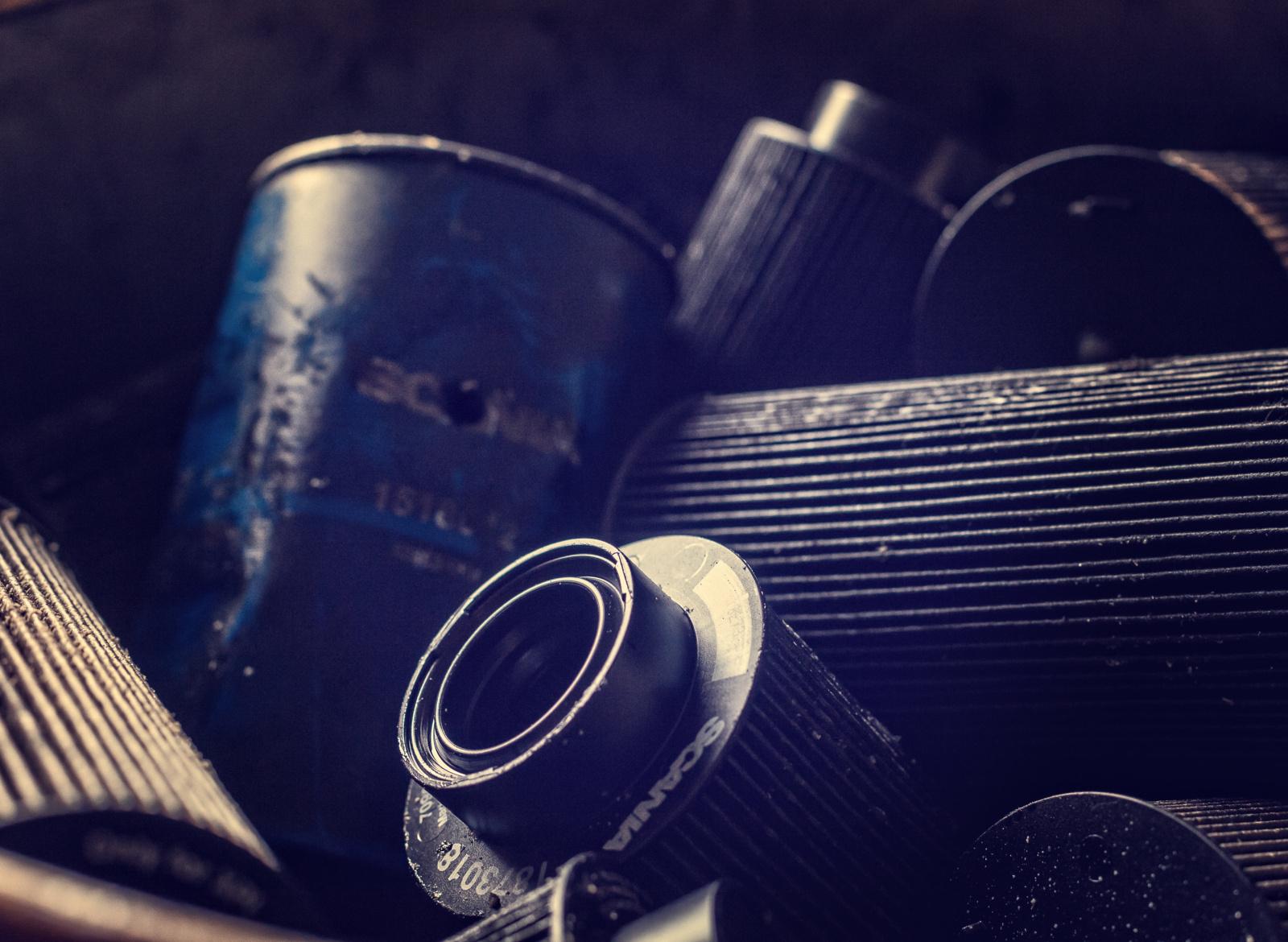 Ką turėtumėte daryti su automobilio remonto atliekomis?