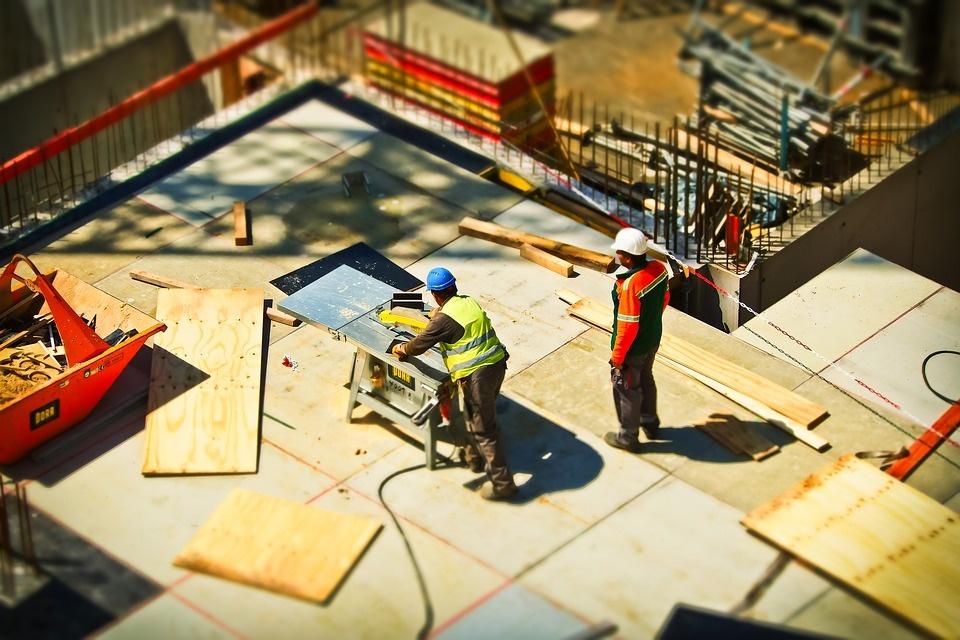 Užbaigiant statybą reikės pateikti ir statinio techninį pasą