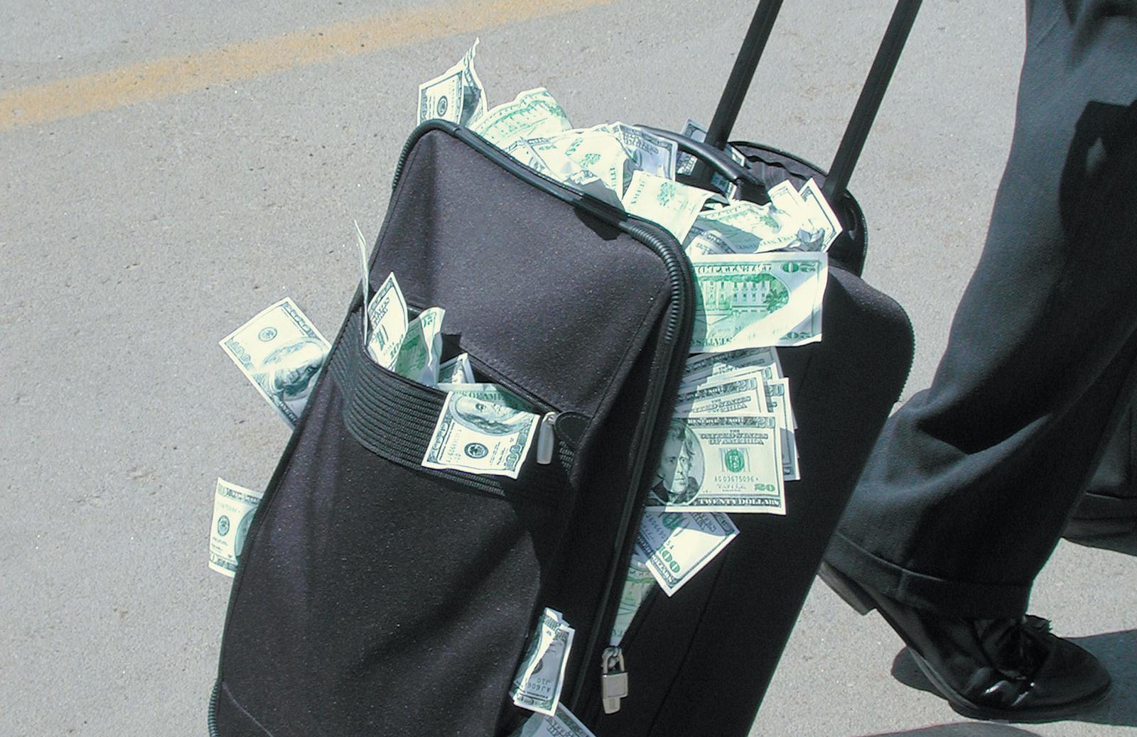 Devyni iš tikrųjų turtingų žmonių įpročiai