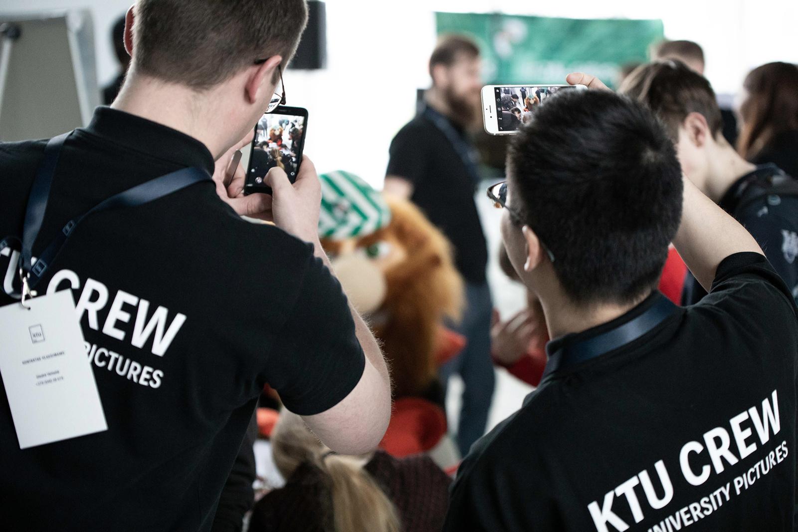 Lietuvos mokyklų apdovanojimuose – rekordinis dalyvių skaičius