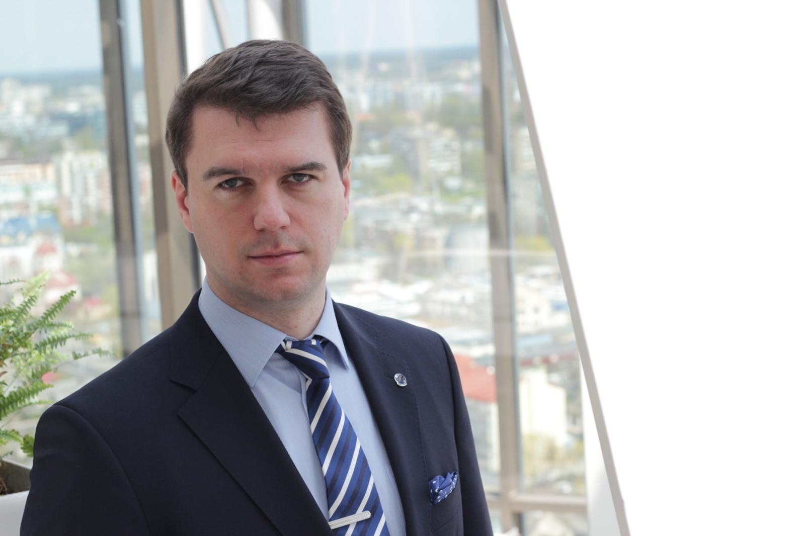 Ž. Šilėnas baigia darbą Lietuvos laisvosios rinkos institute