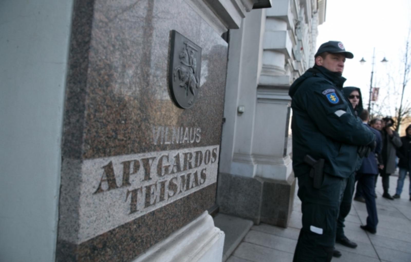 Generalinė prokuratūra skundžia nuosprendį Sausio 13-osios byloje