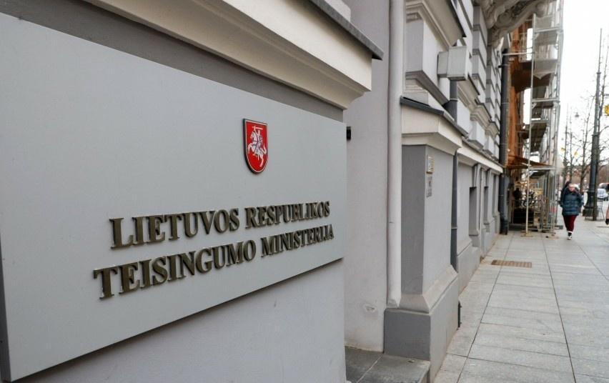 Valstybės garantuojama teisinė pagalba: reikia aiškesnio advokatų darbo reglamentavimo