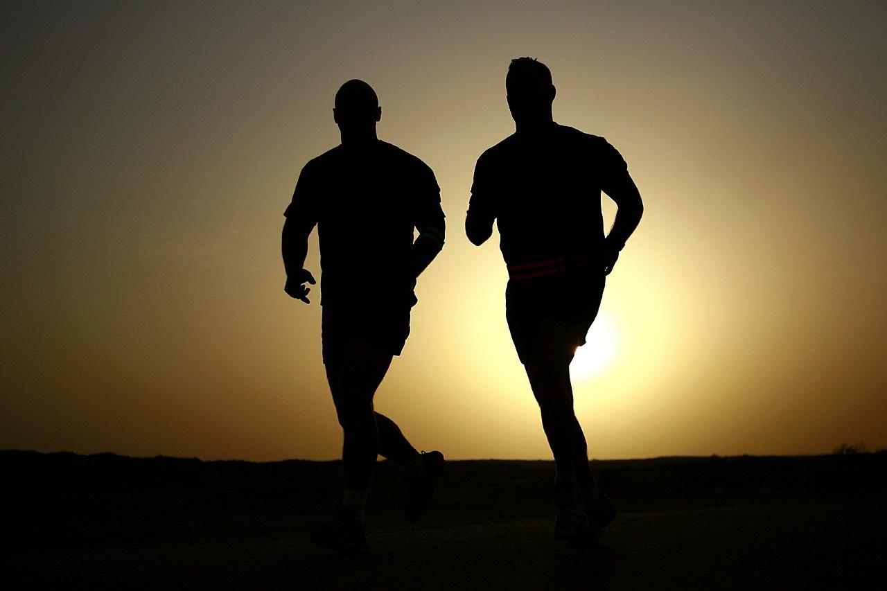 2 iš 3 lietuvių sportui neranda laiko, nors neprireiktų nė valandos