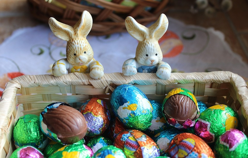 Prekybininkai: prieš šventes keliskart išaugo saldumynų paklausa