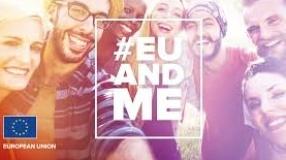 ES programos jaunimui - ar jos pasiekiamos kiekvienam?