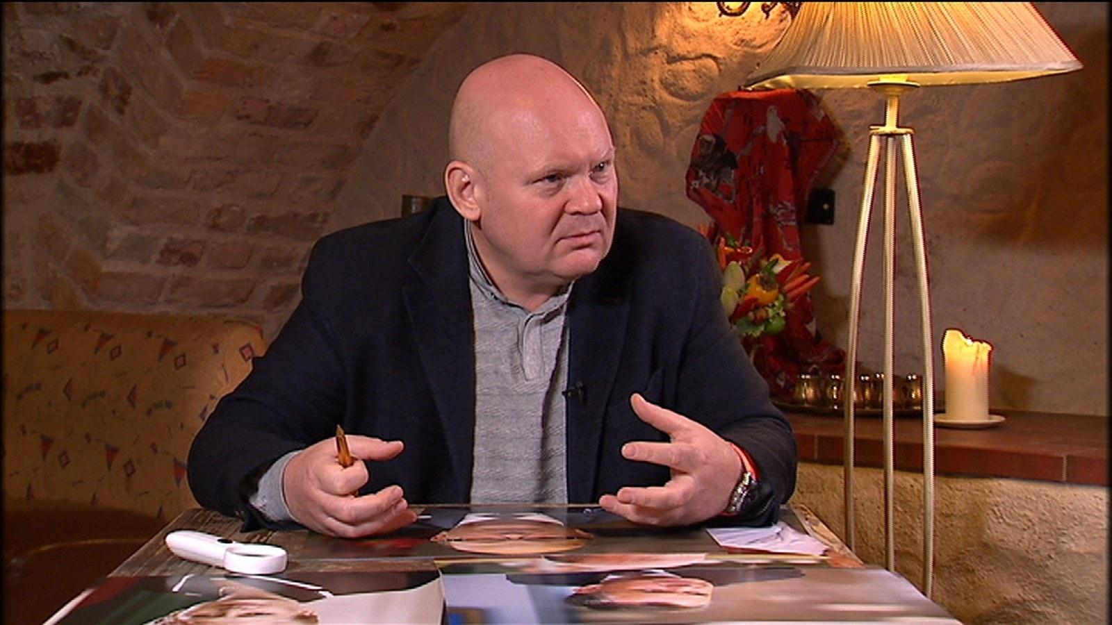 Fenotipologas Markas Lučinas: kaip vaiko veido bruožuose atpažinti būsimą lyderį ar milijonierių?..