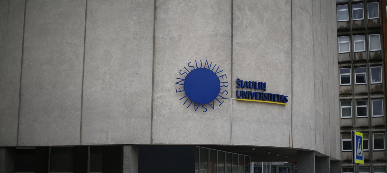 Seimas pritarė Šiaulių ir Vilniaus universitetų jungimo terminams