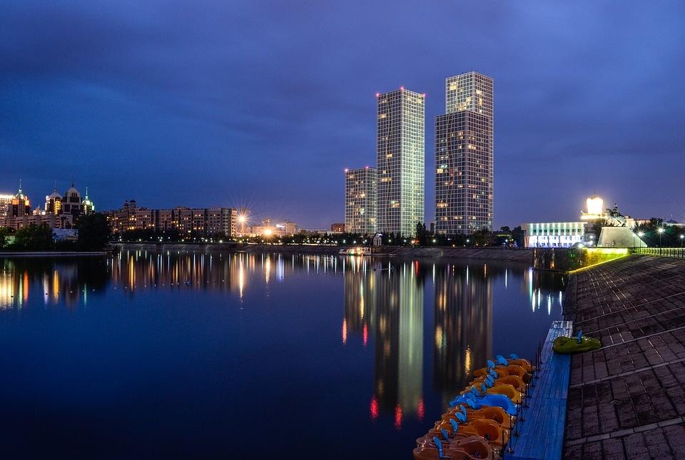 Kazachstano sostinė lietuvių kalboje bus vadinama Nur Sultanu