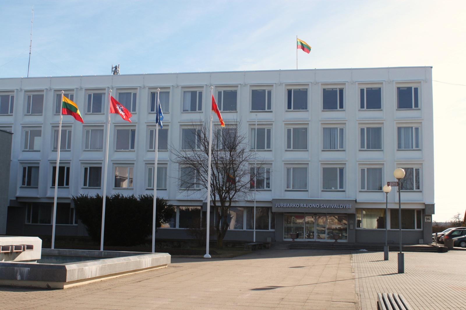 Bus tiriamas Jurbarko rajono savivaldybės administracijos direktorės V. Rekešienės elgesys