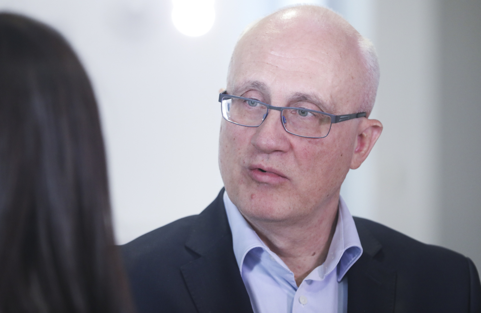 S. Jakeliūnas: Švedijoje niekas nesuabejojo, kad skandinavų bankai prisidėjo prie krizės Lietuvoje